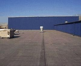 Commercial Flat Roofing NY